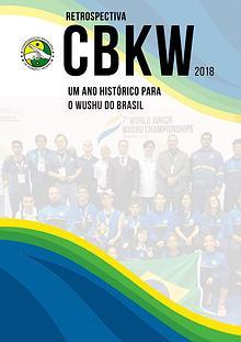 Retrospectiva CBKW 2018