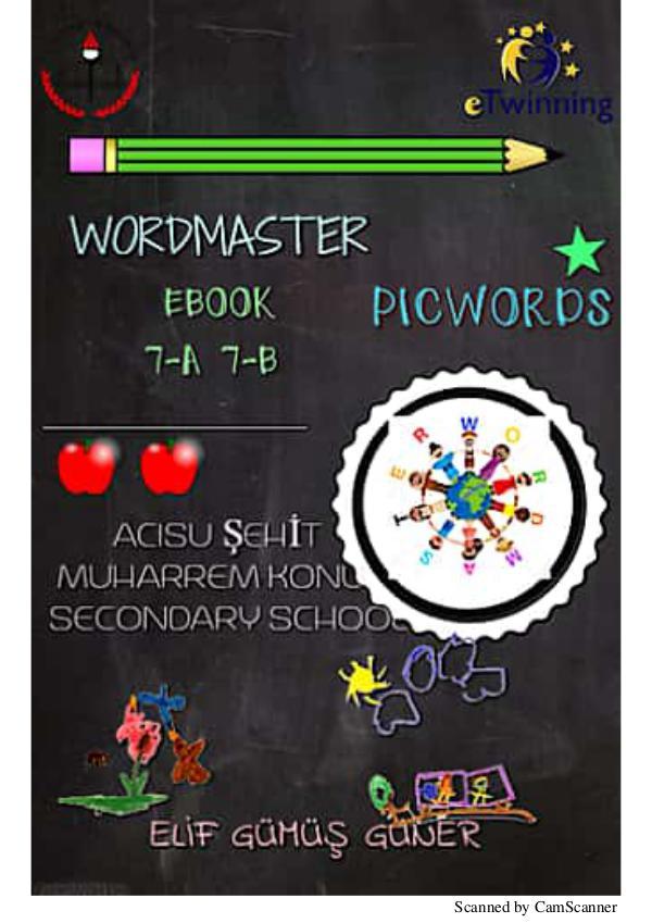 Picwords of Acısu Picwords