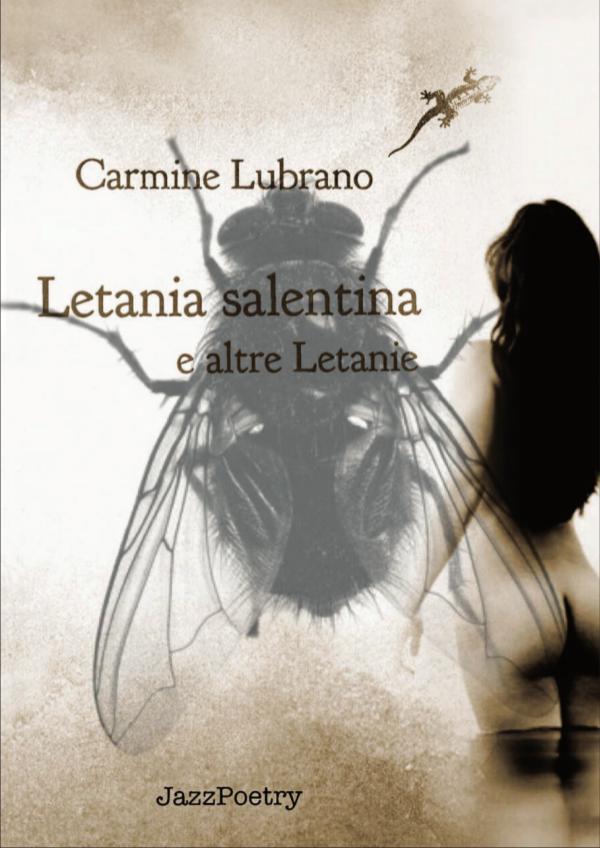 My first Magazine Letania salentina LIBRO