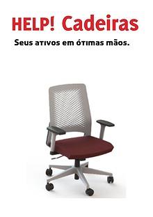 HELP Cadeiras