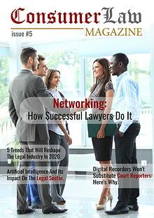 The Consumer Law Magazine