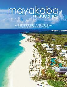 Mayakoba Magazine