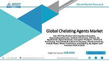 Global Chelating Agents Market Size, Share & Global Forecast 2018-202