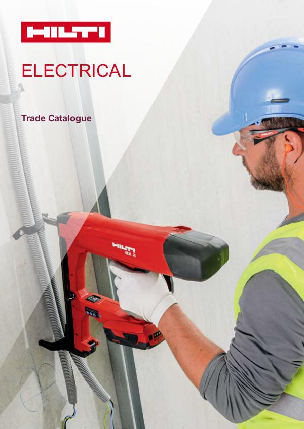 Digital Trade Catalogue Electrical