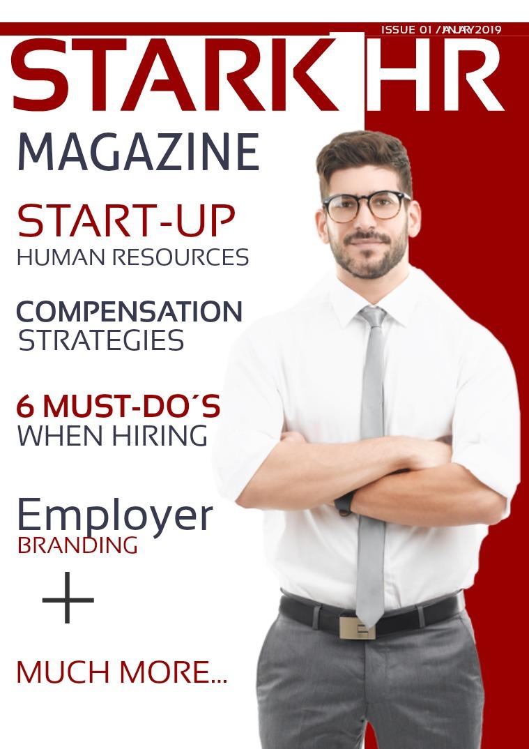 Stark HR Magazine Jan/19