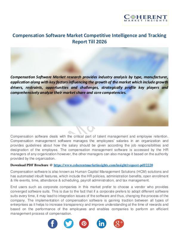 Compensation-Software-Market