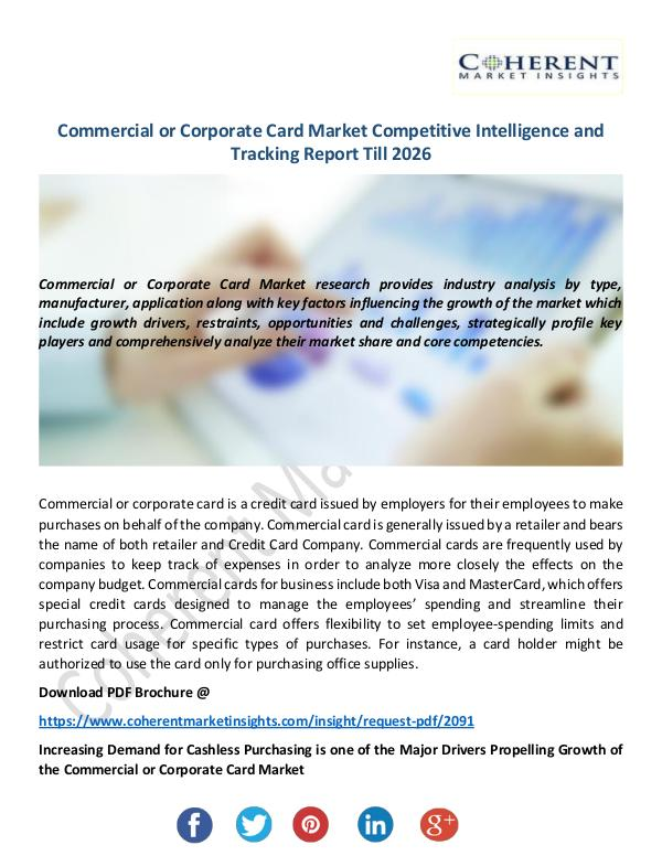 Commercial-or-Corporate-Card-Market