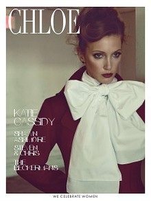 CHLOE Magazine Fall 2013