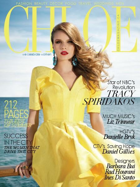 CHLOE Magazine Summer 2013 Summer 2013