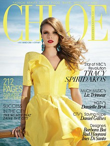 CHLOE Magazine Summer 2013