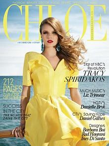 CHLOE Magazine Summer 2013