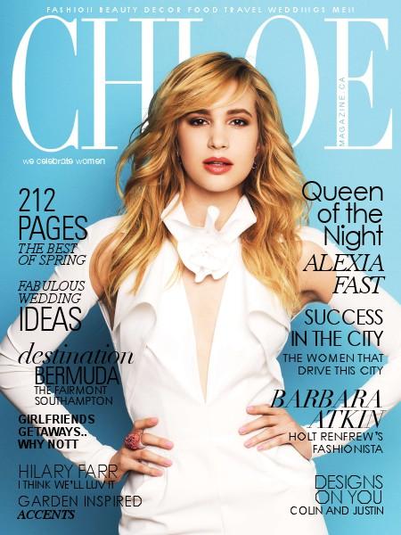 CHLOE Magazine Spring 2013 Spring 2013