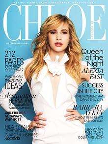 CHLOE Magazine Spring 2013
