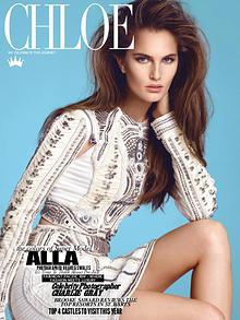 CHLOE Magazine Summer 2015
