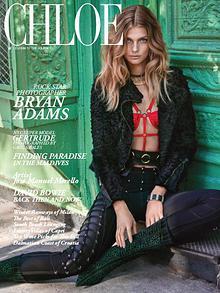 CHLOE Magazine Fall Winter 2015