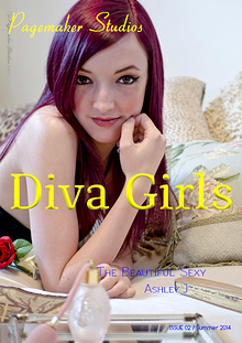 Pagemaker Studios Diva Girls