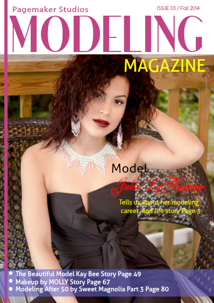 Fall Issue 2014