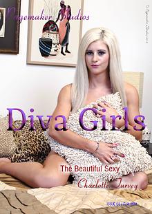 Pagemaker Studios Diva Girls