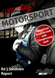 Chris Gidney Motorsport