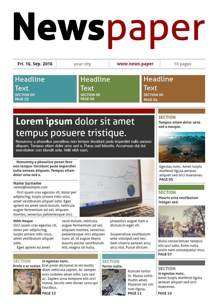 My first Magazine Okul Gazetesi