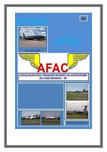 Jornal Digital AFAC-