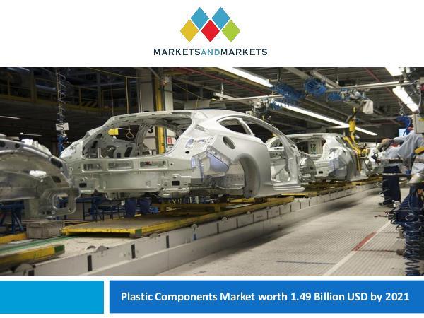 Plastic Materials Market