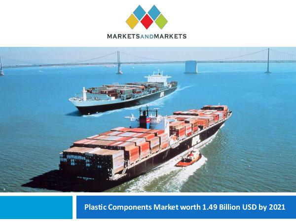 Cargo shipping market 2021, Industry Share, Growth