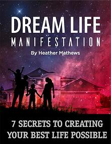 Manifestation Miracle PDF Review & Download (Heather Mathews)