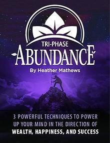Manifestation Miracle PDF Review & Download (Heather Mathews)