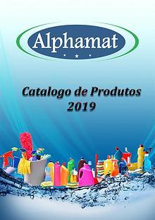 Catalogo Alphamat 2019