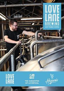 Love Lane Sales Brochure