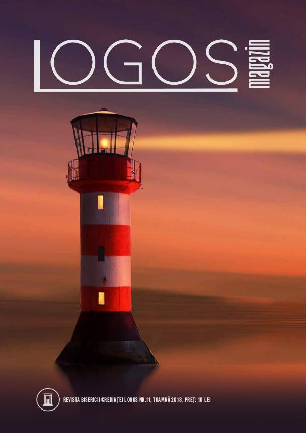 Revista Logos Magazin Logos Magazin 11