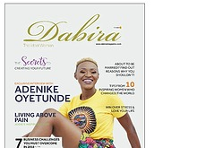 Dabira Magazine
