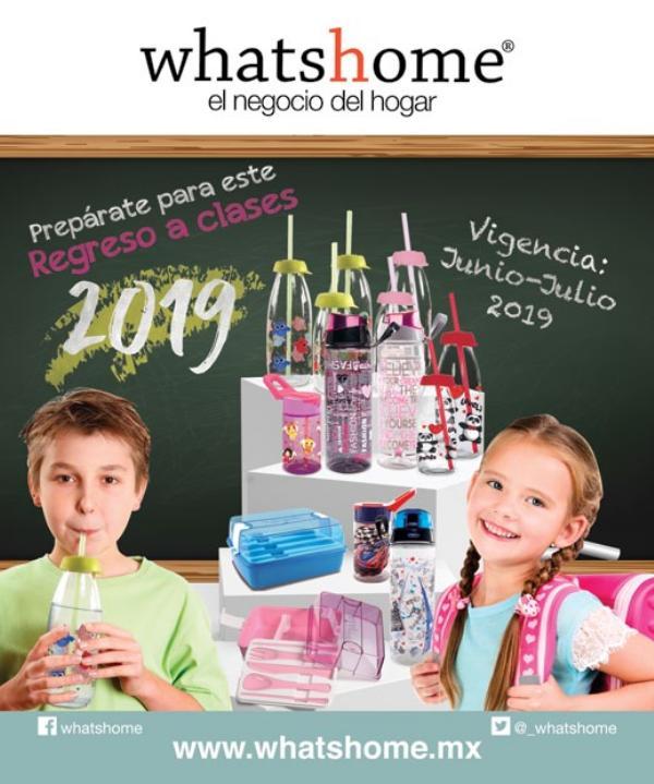 Gaceta 2-2019 whatshome Gaceta Whatsapp