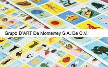 CATALAGO DART
