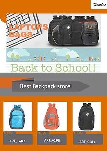 Hotshot new design Bags