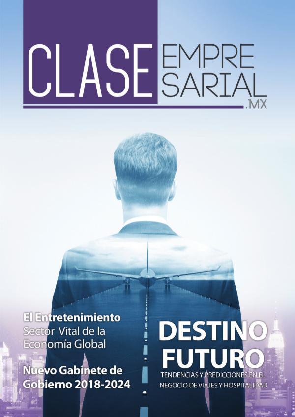 Clase Empresarial.MX Enero 2019