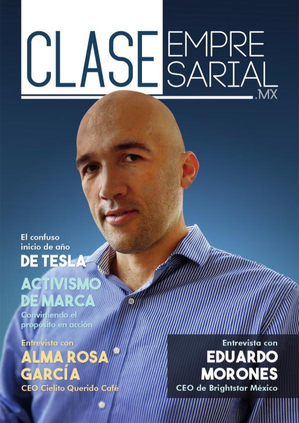 Clase Empresarial.MX Abril 2019
