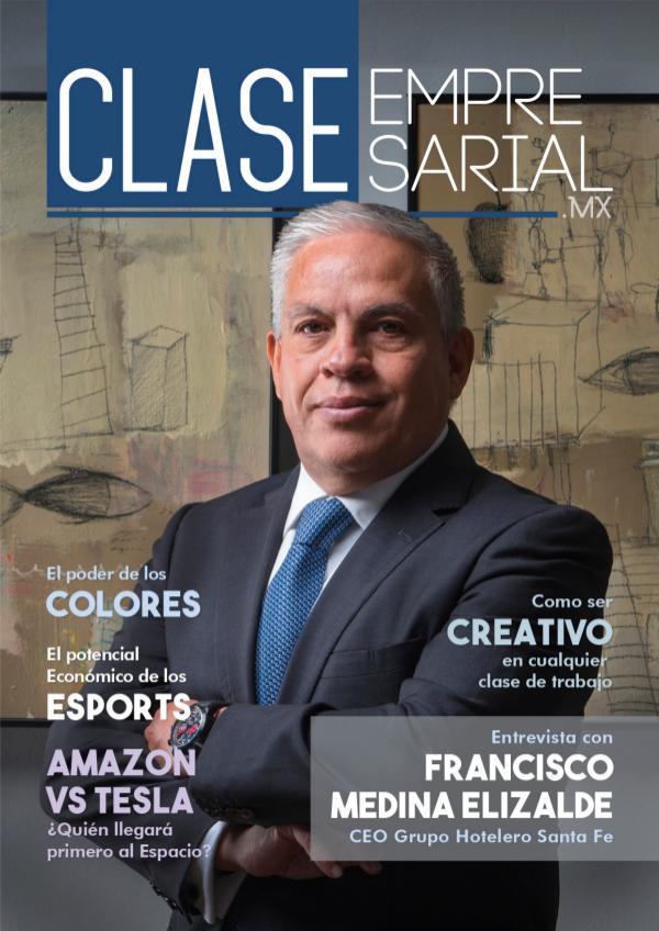 Clase Empresarial.MX Junio 2019