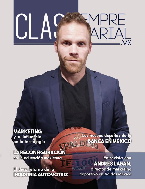 Clase Empresarial.MX Julio 2020