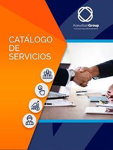 Catálogo AseurbanGroup