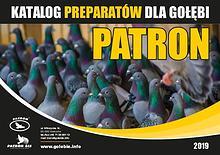 Katalog PATRON