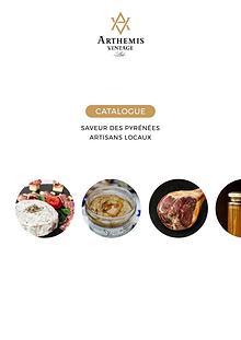 Arthémis Vintage Limited - Saveur des Pyrénées