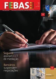 Revista Febase 86 - Outubro 2018