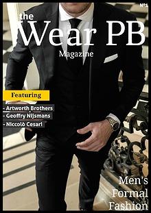 Wear PB N°1