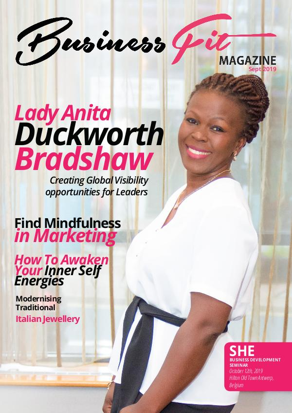 September 2019 Issue 2