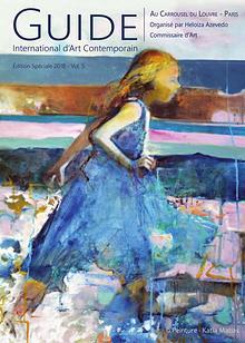 Guide Internacional de Catalogação de Obra de Arte