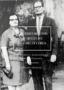 Edição Especial - Família Crocetta