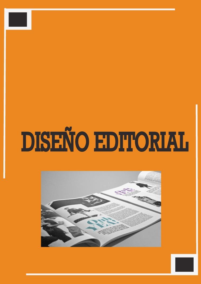 Revista tipografia maquetacion verdadera 2