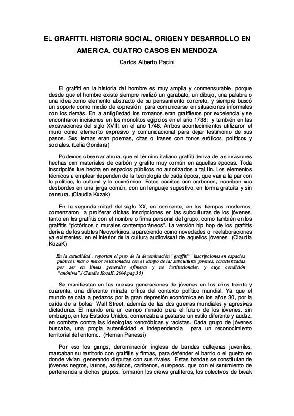 Graffiti Documento_completo